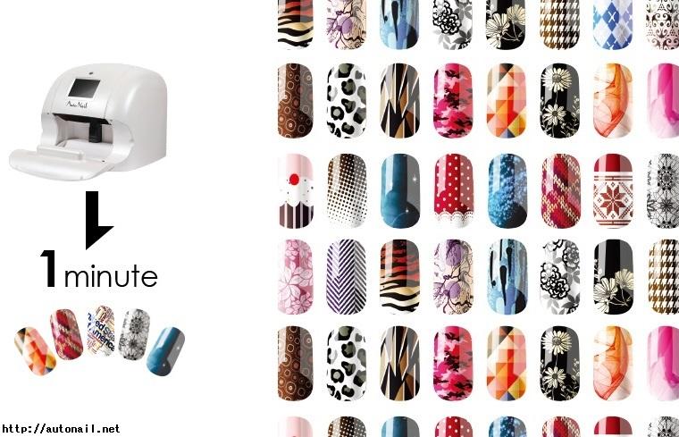 auto-nail(オートネイル)山梨ネイルサロン-1min